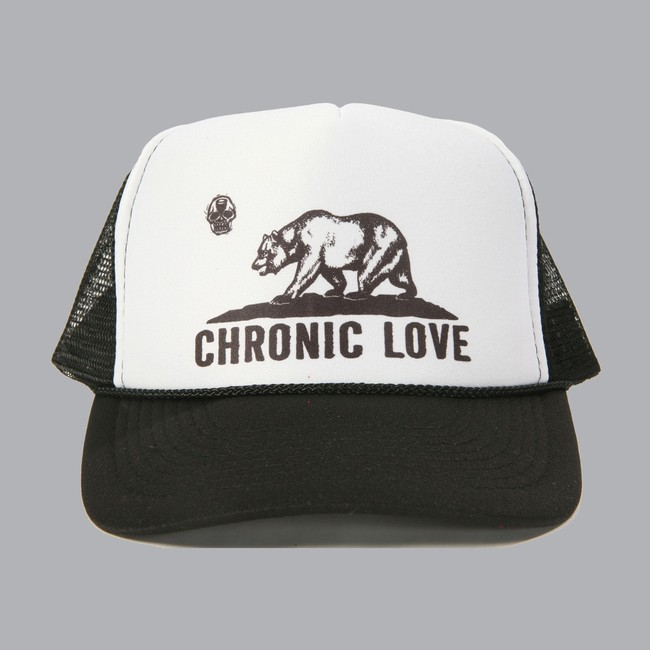 Chronic Love Hat