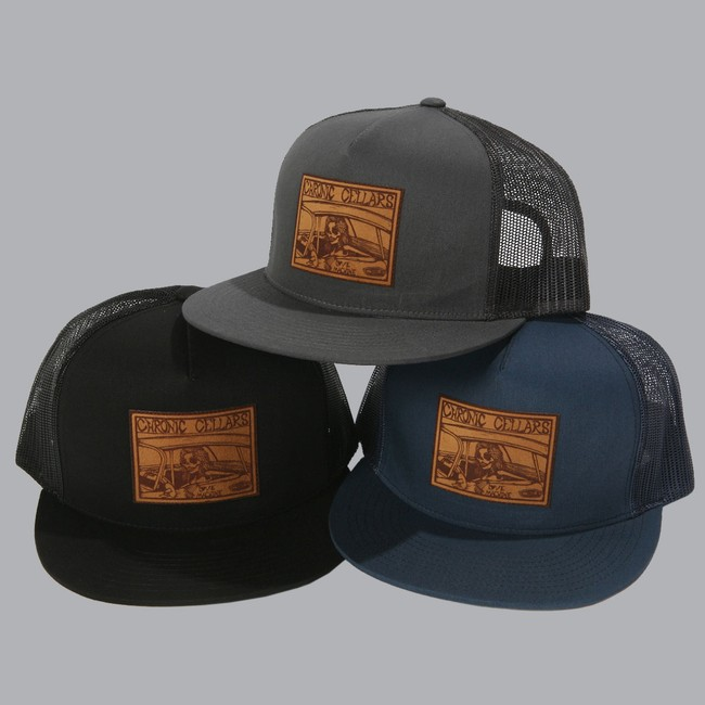 Love Machine Trucker Hat