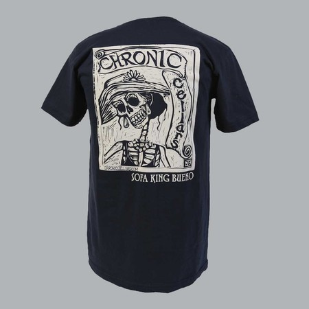 Sofa King Bueno T-Shirt